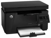 HP LaserJet Pro MFP M125nw /A4,20ppm